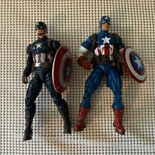 Marvel Legends Captain America Civil War Ultimate Avengers Loose Lot