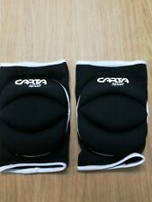 Volleyball Padded Knee Pads Black