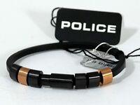 Police Armband Leder PJ.22653BLR/03-19 ehem.UVP. 75.-€ Nr.30
