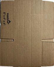 SHIPPING BOXES - 6x4x4 25 package