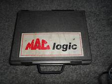 MAC Logic Tools Diagnostic Scan Tool OTC GM Ford Chrysler ODBI OBDII
