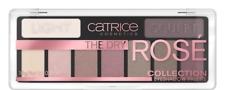 Catrice Eyeshadow Palette Highly-Pigmented Colour Matt Highlighter Sculpting