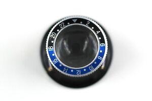 Lens Monocle GMT Batman Black Blue plaxyglass Gift New Promotion
