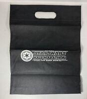 Disney Star Wars Half Marathon The Dark Side Reusable Shopping Tote Bag