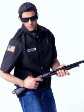 1/6 Scale Soldier Model Remington Model Alloy Black Shotgun Scatter Gun