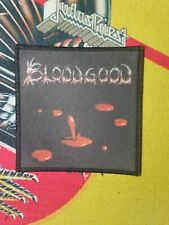Bloodgood Patch Stryper Deliverance