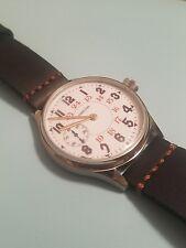 HAMILTON 917 POCKET WATCH Conversion to Wristwatch