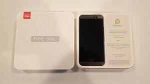 HTC One M9 32GB Android Verizon Wireless 4G LTE Smartphone