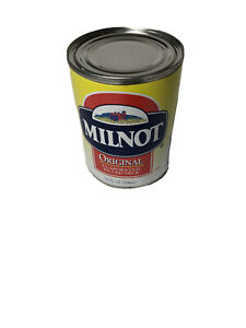 Milnot Evaporated Filled Milk 12 Oz Can Expires Sept 2021 Homemade Ice Cream