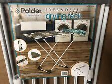 Polder Drying Rack
