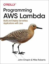 Programming AWS Lambda Build and Deploy Serverless Applications... 9781492041054
