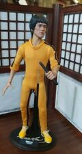 EnterBay 1/6 Scale Game of Death BRUCE LEE Figure Statue Movie Director Version