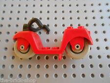 Moto LEGO FABULAND motorcycle x684c01 / For Sets 3605 3782 324 3674