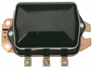 For 1956 Studebaker Police Car Voltage Regulator SMP 54898JS