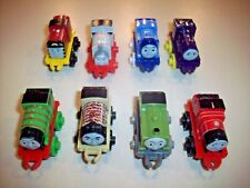 Thomas & Friends Minis ~ Lot of 8 Assorted Engines