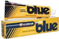 Hylomar Universal Azul-Sellador Sellador Instantáneo Junta & chafar-Tubo 100g