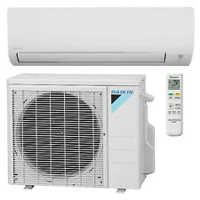Daikin 12000 btu 19 SEER Ductless Air Conditioner & Heating FTX12NMVJU RX12NMVJU