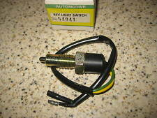 Mg Maestro & Montego & Turbo-Nuevo Interruptor De Luz De Marcha atrás Reversa/