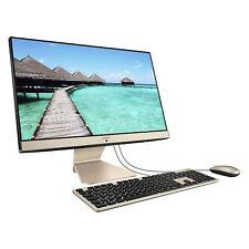 ASUS V222gak Intel Pentium 4gb RAM 1tb HDD Storage All-in-one PC