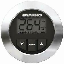 Digital Marine Water Depth Gauge Humminbird Hdr 650 Finder Deep Shallow Alarm