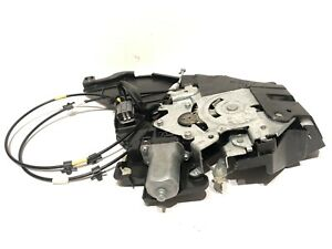 2005 - 2010 HONDA ODYSSEY Rear Left LH Sliding Door Lock Latch Actuator OEM