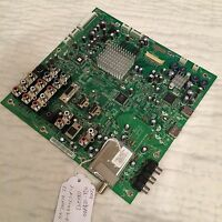 SONY 1-857-092-11 / 55.71H01.411 MAIN BOARD FOR KDL40S4100