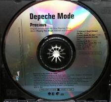DEPECHE MODE Precious 2005 8-Track Promo CD PRO-CDR-101658