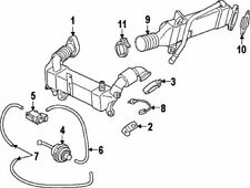 BMW 11-71-7-786-146 | CLAMP | #3 On Picture