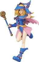 Max Factory figma Yu-Gi-Oh! Dark Magician Girl Action Figure JAPAN OFFICIAL