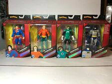 Mattel DC Multiverse Complete Super Friends - NEW!!!!!!!!!!!!!!!!!!!!!!!!!!!!!!!