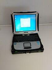 Panasonic Toughbook CF-19 Core i5, Win 7 Or Win 10, Non-touch, 4GB, 500GB, 3G