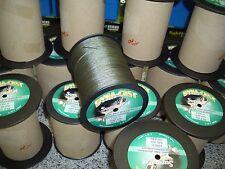 Dyna Cast Super Cat 0,60 mm, 107,2 kg, 10m - 1000m,  AHF Leitner Schnur Waller