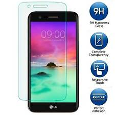 Tempered Glass Screen Protector Guard Shield Cover Saver Armor For LG Phoenix 3