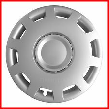 "13'' Wheel trims wheel covers for VW Volkswagen 4 x 13""  full set silver"