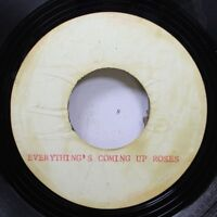 Hear! 50s 60s Rare Acetate 45 Kirby Stone Four - Everything Is Coming Up Roses
