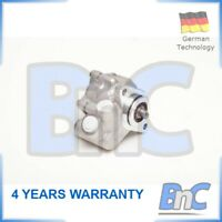 BNC PREMIUM SELECTION HD STEERING SYSTEM HYDRAULIC PUMP FOR FOR FIAT RENAULT
