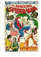 Amazing Spider-Man #127 HIGH GRADE VF/NM 9.0! Sexy Mary Jane Cover! Vulture 1973