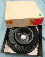 1 set of Kodak Carousel 140 &/or 80 slid trays - upon requested