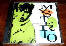 CD: Ian McCulloch - Mysterio (1992, Warner Bros) Honeydrop Lover Lover Lover