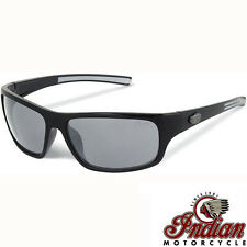 INDIAN Motorcycles Bike & Car Driving Genuine Sunglasses & Glasses Case IN2025