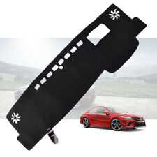 Fit For Toyota Camry 2018 2019 Dash Mat Dashmat Dashboard Cover Car Accessories
