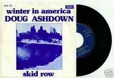 DOUG ASHDOWN - Winter in America - 1974 DUTCH DECCA PS EX+