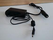 HP Compaq DC cargador de coche 316372-001 312546-003 18.5V 4.9A 90W