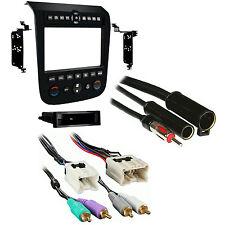 Metra 99-7612B Dash Kit + Antenna Adapter + Harness for 2003-2007 Nissan Murano