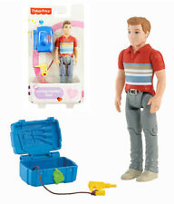 Fisher-Price Loving Family Dad Figure