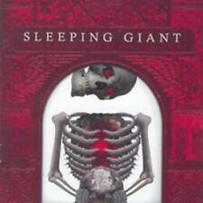 CD Sleeping Giant DREAD CHAMPIONS OF THE LAST DAYS christ H.Rock Metal Facedown