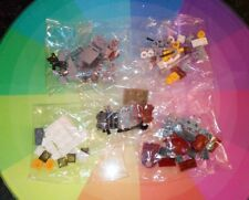 5 MINI LEGO SETS FROM 2017 LEGO STAR WARS ADVENT CALENDAR ALL NEW SEALED 75184