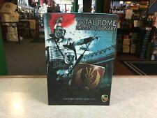 "2013 ACI Toys TOTAL ROME ROMAN LEGIONARY ACI14 Legionary Elite Optio 1/6 12"" NIB"