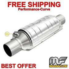 "MagnaFlow 2"" Heavy Loaded Catalytic Converter OBDII 99304HM"