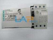 1PC New Siemens Motor Protection Circuit Breaker 3VU1340-1MP00 18-25A